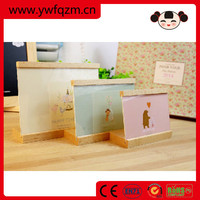Very fashion modern stylish natural wooden photo picture frame