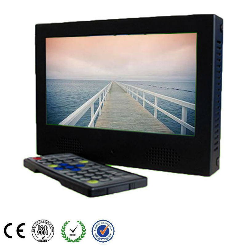 7 inch Wall Mount Open Frame LCD