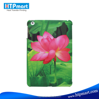 3D DIY Printing Sublimation Tablet Case for iPad Mini Made in China
