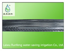 Low Price Labyrinth drip irrigation Pipe with ISO GB quality