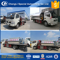 HOT Intelligent Automatic heated Asphalt Distribution Truck 4-20 ton Asphalt bitumen spray truck 4x2 asphalt spraying vehicle