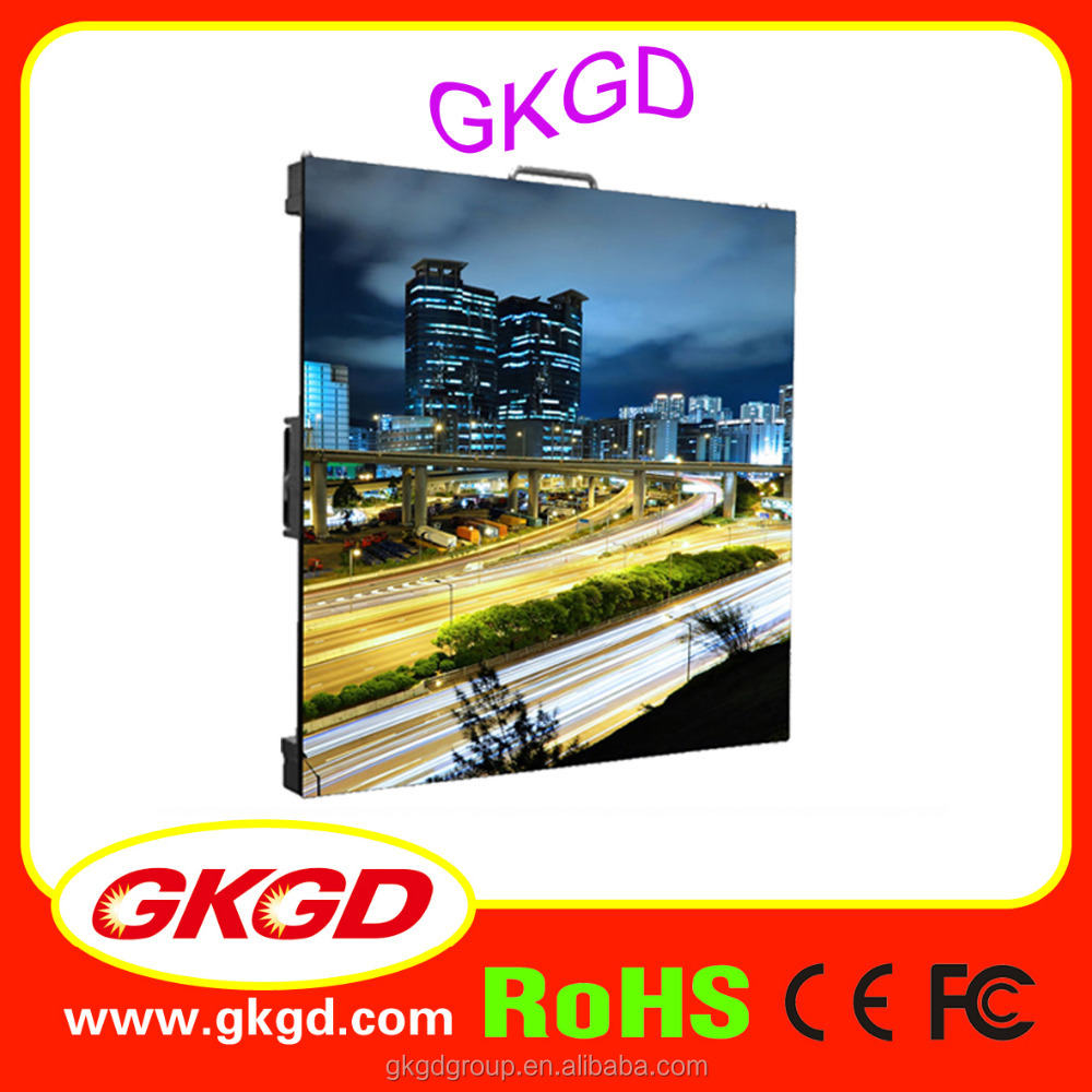 p5 smd led display indoor P5 led display modules video outdoor smd led billboard advertising