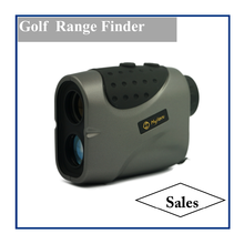 good quality 600m GPS golf pin detector