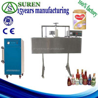 The choice of a new generation.Factory directly cheap price automatic shrink labeling machine for plastic bottle