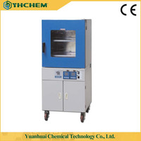 Physics laboratory machine price of vacuum oven