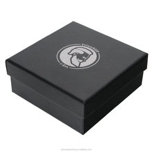 Quality Magnetic Black Gift Box Wholesale Customized Printing Cheap Paper Box