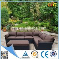 CE Approved Durable english garden furniture
