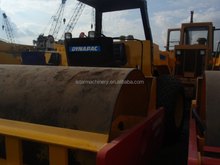 used road roller dynapac roller ca251d