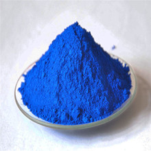 High temperature 1300 ceramic glaze pigments /cobalt blue ZL-504A with best quality from China