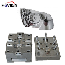 OEM Manufacturer custom die casting aluminum mold Auto parts making moulding plastic injection mold price