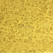 Chinese Dragon fabric pattern designer fabric Jacquard brocade for film and television costume COSPLAY Photography