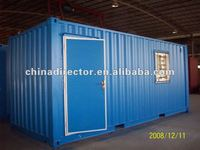 Container Storage Cube/Container House