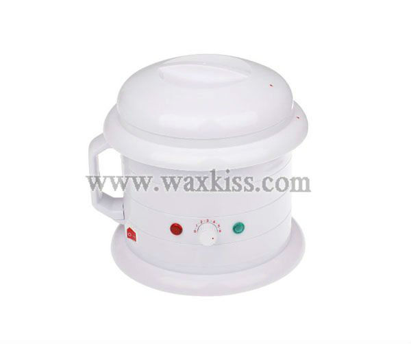 New style and digital screen heating system single wax heater with CE certificate