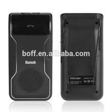 Wireless Stereo Bluetooth Handsfree Speakerphone Car bluetooth Kit universal holder Car Kit With USB Charger