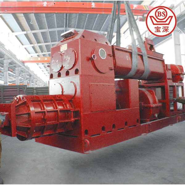 Clay bricks manufacturing plant / fully automatic clay brick making machine