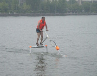 Sea Aquaskipp/water skipper /water bicycle from China