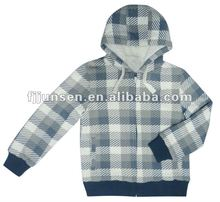 100% cotton latest coat styles for men
