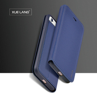 Hot popular waterproof leather phone case for Huawei P10 Plus mobile phone
