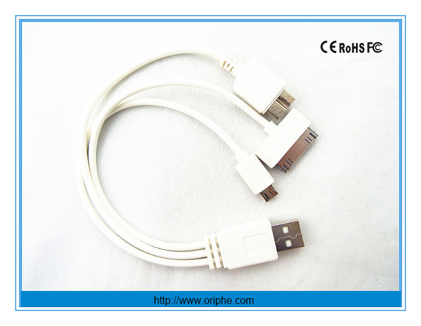 China supplier 2015 wholesale promotion usb to 3.5mm serial cable