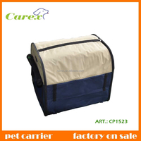Llightweight Big Space Comfortbale Pet Carrier Bag Dog Sleeping Bag