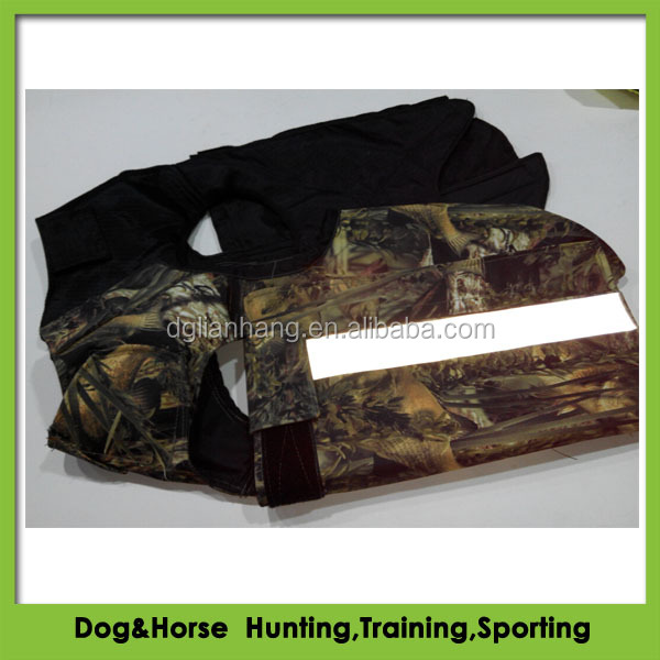 new arrival high quality dog training vest with good function supplies