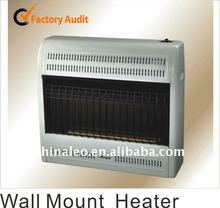 Wall mounting Gas heater