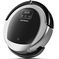 Robot Vacuum Cleaner with Map Navigation, Memory, Voice Reminder, Adjustable Suction Mode, Twining -proof Brush, 2 Way UV Light