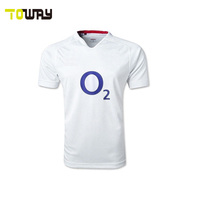 team set sublimated wholesale rugby jersey