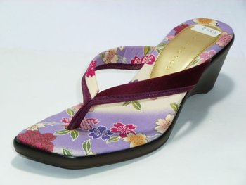 price dowm for falling in the exchange rate japanese sandals women 5302