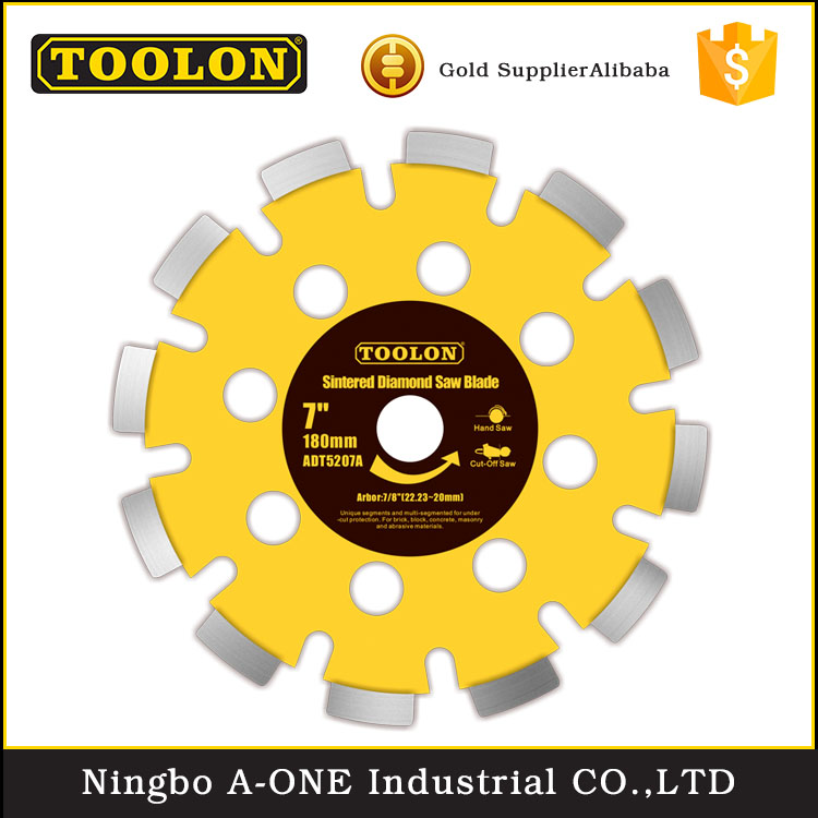 Guaranteed Quality 230Mm Diamond Cutting Blade For Marble Cutter China Wholesale Tools
