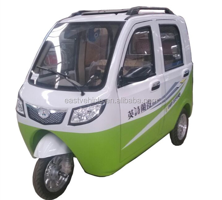 electric tricycle taxi/electric tricycle/electric rickshaw for Africa keke bajaj motor tricycle