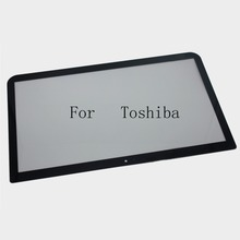 Touchscreen front Glass Digitizer for Toshiba Satellite E55t-A5320 E55t-A5114