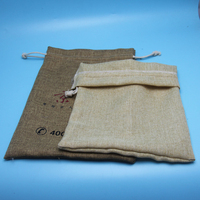 Empty Rice Hessian Sack Made in China