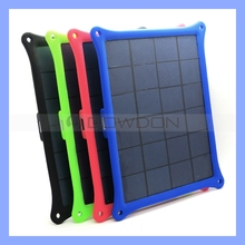 Wholesale 5W Universal Solar Panel Price for iPhone Samsung Tablet Solar Charger