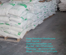 Fire retardant & High whiteness ALUMINUM HYDROXIDE for for cable sector