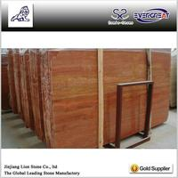 Wholesales China natural rojo alicante marble