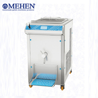 CE Approved high performance 120L milk pasteurizer prices for ice cream