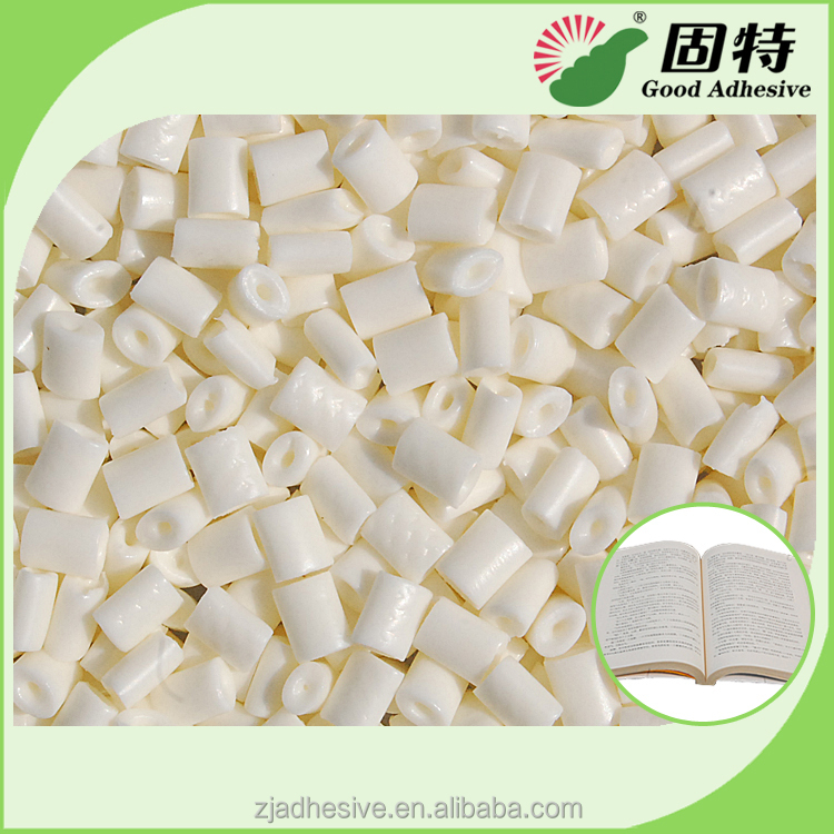 Hot Glue for Book Binding Industry