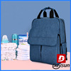 Linen polyester diaper backpack mummy bag superior material