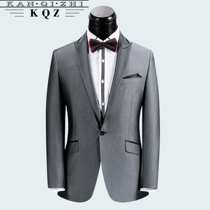 Latest Suit Styles Mens Wedding Suit Bespoke Suit Pant Coat