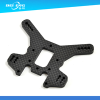 Customized CNC Machining Carbon Fiber Parts