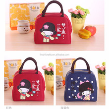 Customized lunch bags for women
