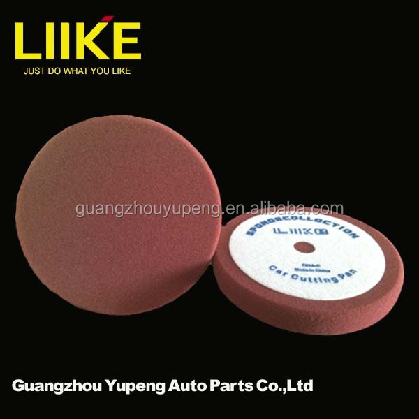Hot Sales Car Care Foam Polishing Pad Sponge Polishing Pad