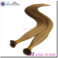 5A 6A 7A Grade New Arrived Top I Tip Hair Weave