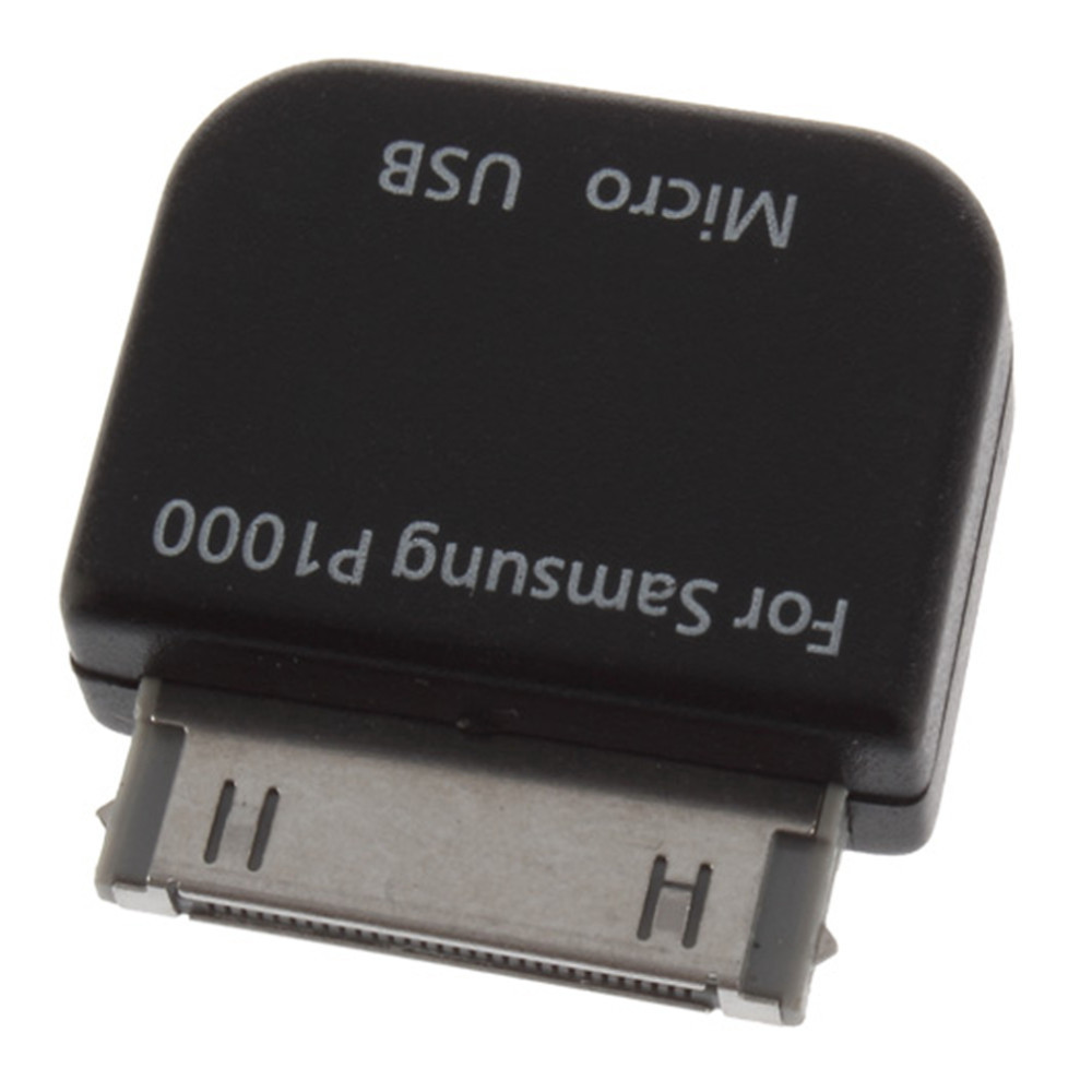 Micro USB Female to 30pin for samsung <strong>galaxy</strong> <strong>tab</strong> <strong>P1000</strong> 7500 7510 7300 adapter High Quality Wholesale