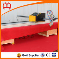 Power-off Memory Function handy metal cutter auto gas cutting machine