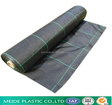 PP Woven weed barrier cloth for Agriculture from Chinese
