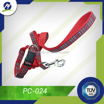2015 Factory Cheap Pet Collars And Leashes