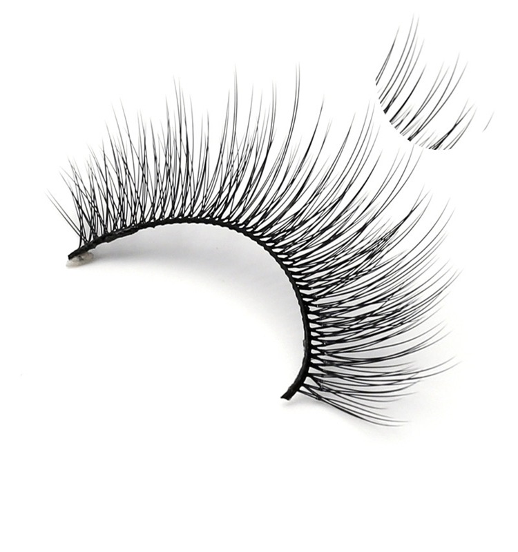 Charming 3d Synthetic Eyelashes