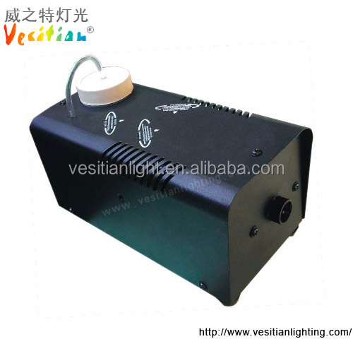 400W Small Smoke Mini Fogger Machine Hood Stage Effect Products